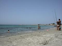 mare di Petrosino (lultimavoltache) Tags: sicilia selinunte marsala fuochidartificio