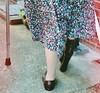 e0e4 (betsboot) Tags: boots crutches appliances raised polio orthotic