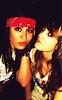 CARNIVALS :) (Marta Bouu) Tags: music rock bar dos ojos musica carnaval labios amigas amistad pelo brazo oscuro roqueras