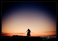 Halo (Sean Molin Photography) Tags: sunset summer sky beautiful silhouette june evening model indiana noflash 2010 70mm brownsburg 70200mmf28 nikond700 iso2800 seanmolin nikon70200mmf28vrii mollyawwad httpwwwfacebookcomsmphotographer supportseanmolincom httpwwwseanmolincom 2010seanmolin
