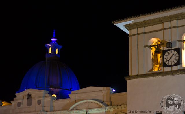 Catedral Basílica Nuestra Señora De La Asunción