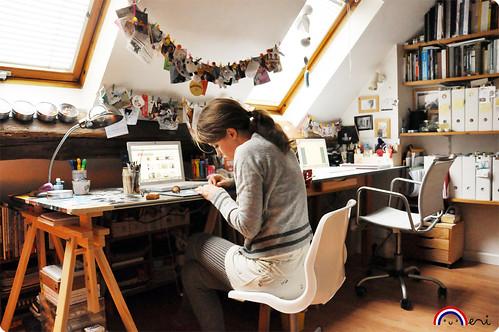 Memi Studio more pics