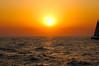 Tramonto sul mare (kikkedikikka) Tags: sunset colors tramonto sicily colori sicilia erice trapani rgspaesaggio rgscastelli rgsnatura rgsscorci