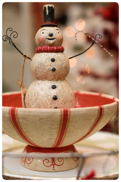 Snowman-Candy-Bowl