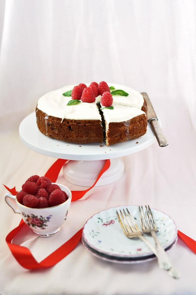 Fruit Cake, ready to eat