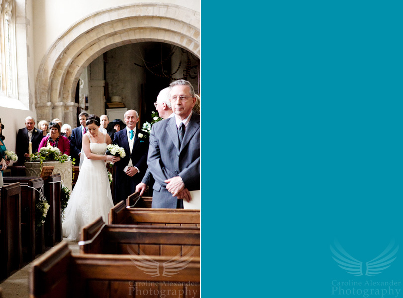 Cirencester Wedding Photographer Chedworth 7