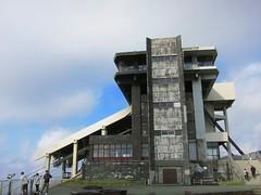 駒ヶ岳ロープウェイ乗り場