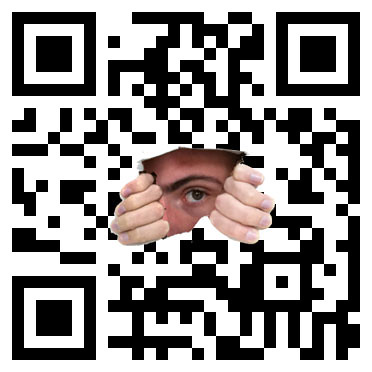 QR to me