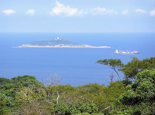 Rasa Island, SA-079