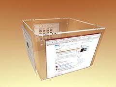 Ubuntu screenshot Linux gratis