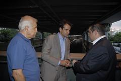 Μοσχάτο-Παρακηφίσια Περιοχή (28/6/2007)