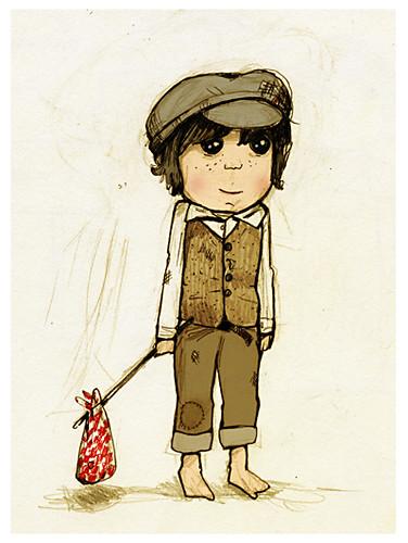Oliver Twist Essays