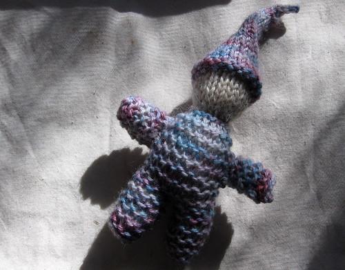 Grover's gnome