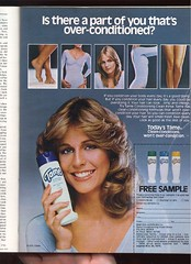 (twitchery) Tags: vintage hair shampoo 70s conditioner vintageads vintagebeauty creamrinse
