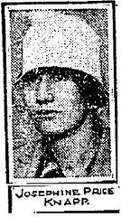 Josephine Knapp