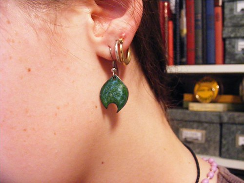 Jewelry - Earrings #3