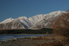 Lake Tekapo, New Zealand (forestlake) Tags: lake tekapo