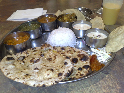 An introduction to punjabi cuisine and recipes food and cake punjabi cuisine from the punjab region of northern india is mainly based upon wheat masalas spice pure desi ghee clarified butter with liberal forumfinder Gallery