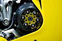 Speedymoto (ruczko) Tags: bike clutch sportbike ducati duc superbike speedymoto ducati749