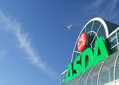 Asda pic by Dominic