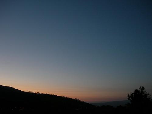 Crepúsculo tendalense