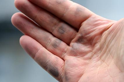 Velib' Hand