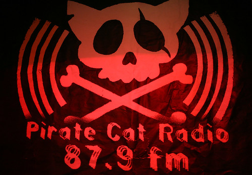 A Season In Hell on Pirate Cat Radio