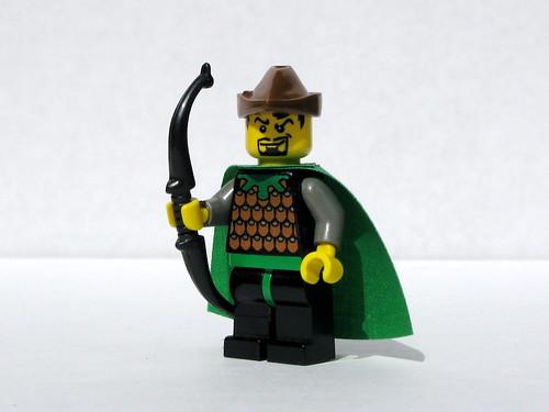 Robin Hood có tồn tại thật sự hay không?
