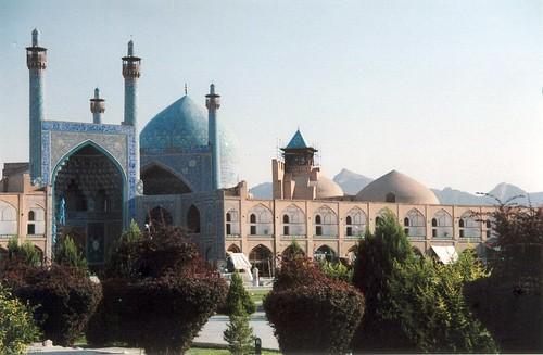 Naqsh-e Jahan Square_1