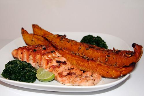 salmonsquash