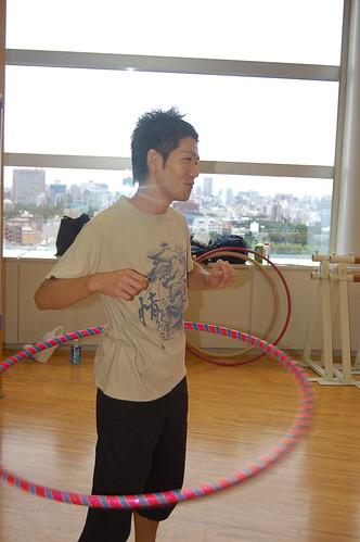 tokyo hoop