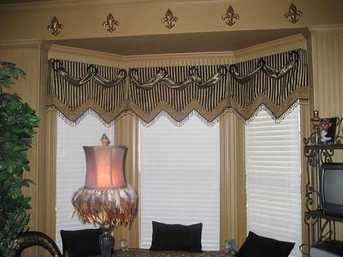 Window Treatment Ideas - Zimbio
