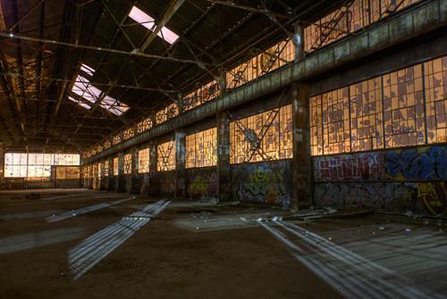 Warehouse #6