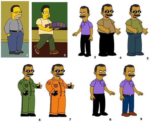 Simpsonizar