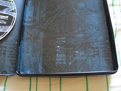 Halo3 () Tags: black xbox360 dvd box chief halo xbox 360 gadget limitededition unboxing halo3 cortana x360