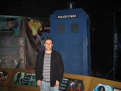 Mark & the TARDIS