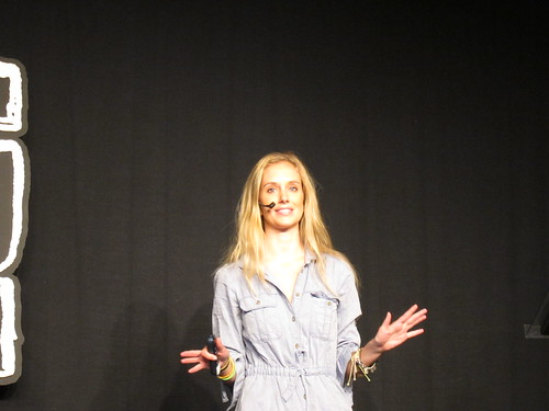 Rachelle Hruska