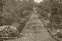 Gadgirth Estate - Walled Garden