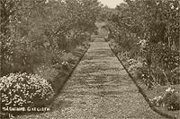 Gadgirth Estate - Walled Garden