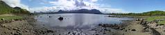 Laukvik (P_A_S_M) Tags: panorama norway landscape norwegen lofoten laukvik