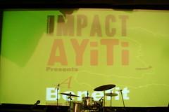 Impact Ayiti (17 Frost)