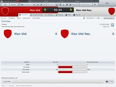 FM Tutorials - FM2011 Display logos or kits on the Match Overview Screen