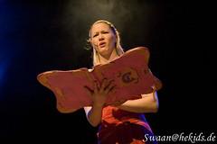 Weihnachtsgala 2009 der German Musical Academy