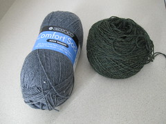 Berroco Sock yarns