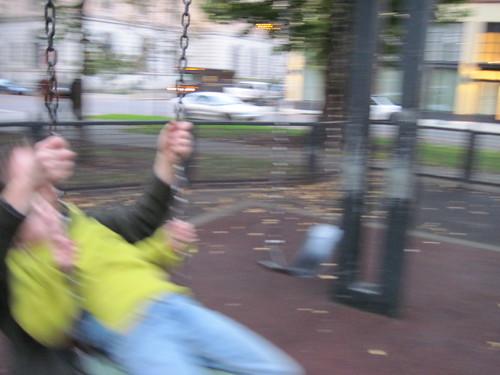 Swing, 1