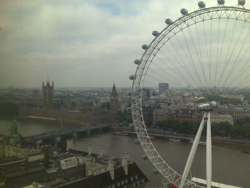 The Eye and Parliament