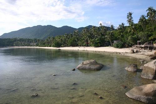 Leela Beach, Koh Pha-Ngan
