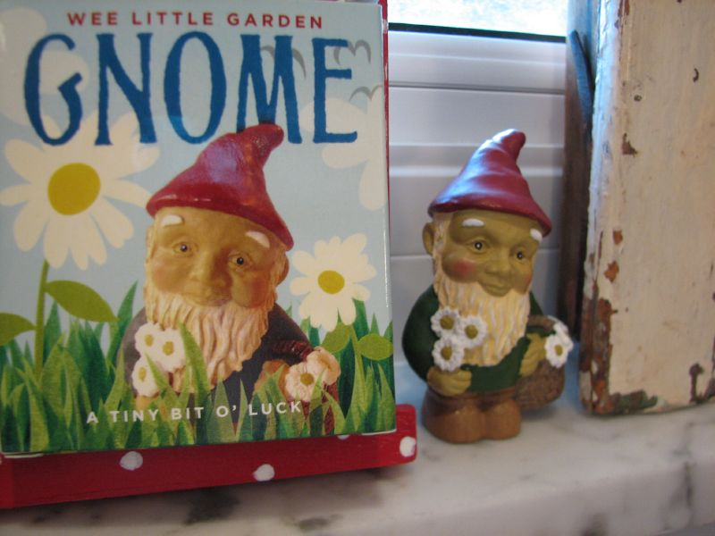 Gnome love from Deb