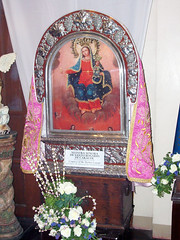 Nuestra Seora del Rosario de Caracol (JMZ I) Tags: santa heritage beauty lady del de la shrine icons catholic maria faith mary philippines religion culture grand icon exhibit national tradition virgen mara con fatima madre grand marian valenzuela nuestra seora trono birhen santa santisima maria exhibit santsima maria mara santisima mara santsima procesin marian