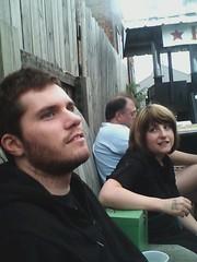 Sean Michael McCarthy & Emily Oddo